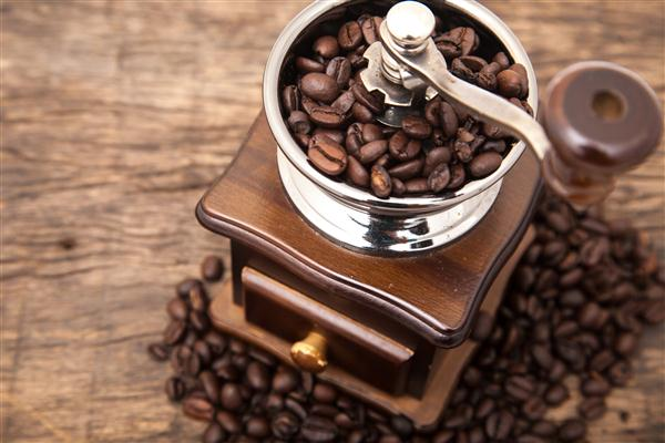 Close-Up-Fresh-Coffee-Bean