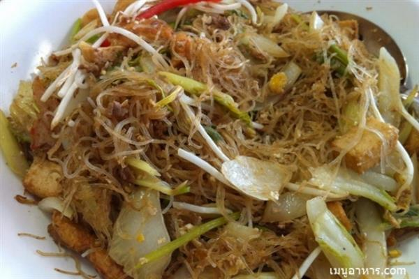 fried-noodle-for-health