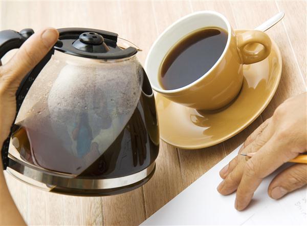 อุปกรณ์ที่ใช้ในการชงกาแฟ