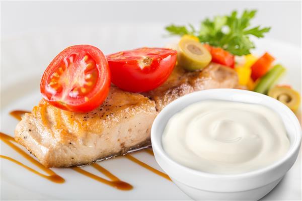 Salmol_Steak_Yogurt