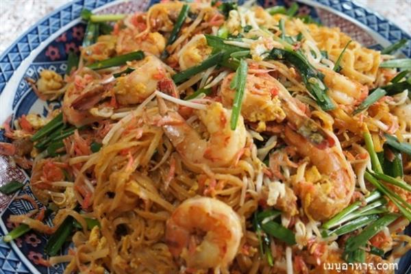 fried-rice-sticks-with-shrimp1
