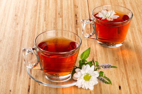 ดื่มชาอย่างมีเทคนิค ..เสริมสุขภาพดีได้มากกว่าที่คิด