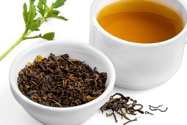 ประโยชน์เครื่องดื่มชา 9 ชนิด ดีต่อสุขภาพ ..สารพัดสรรพคุณ