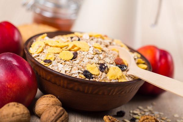ลดน้ำหนักแบบไม่งดคาร์โบไฮเดรต อาหาร 7 ชนิดนี้ช่วยคุณได้!