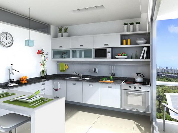 เคล็ดลับทำความสะอาดเครื่องใช้ไฟฟ้าในครัวให้เหมือนใหม่