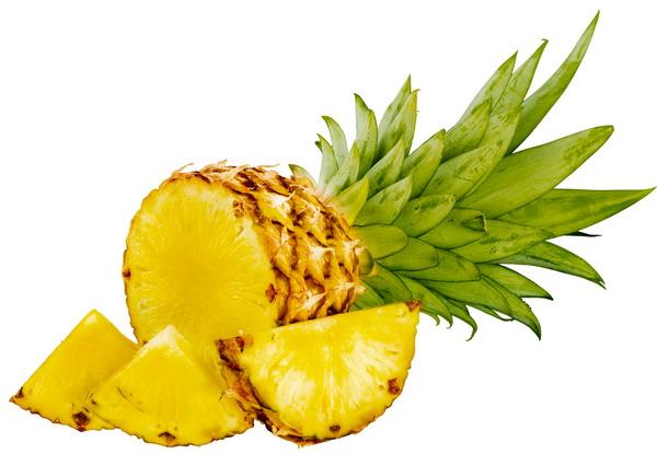 สร้างเกราะป้องกันโรคร้ายให้ร่างกายด้วยสับปะรด