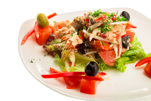 เลือกใช้ทูน่าแบบไหนให้เหมาะกับอาหารจานเด็ดสุดโปรดของคุณ
