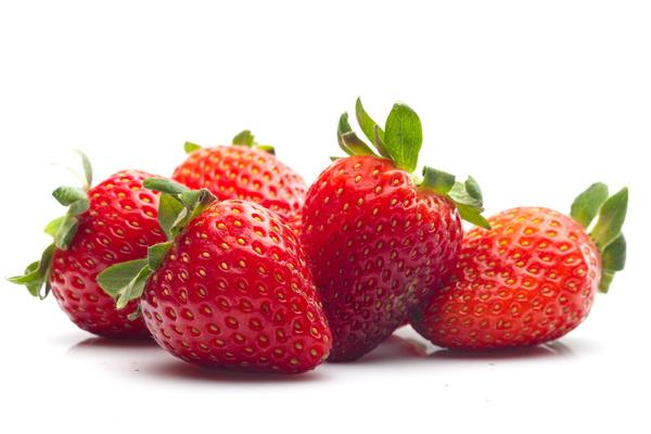 สุดยอดผลไม้สีแดงเพื่อสุขภาพ ไม่กิน..ไม่ได้แล้ว!
