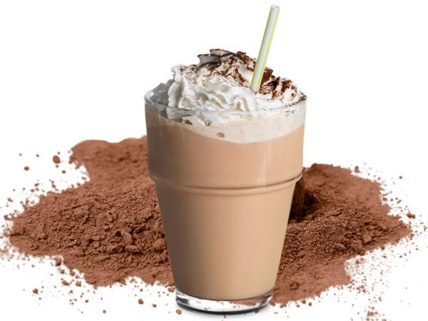 Iced-Cocoa