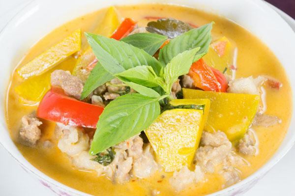 Panang-Curry-with-pork