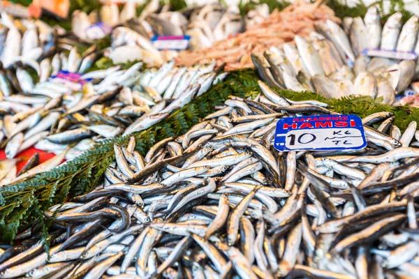 วิธีทำอาหารจากปลาเค็ม