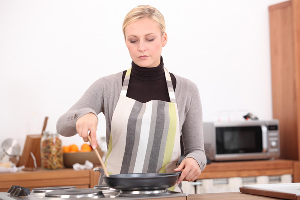วิธีทำบะหมี่ผัดกระเทียม